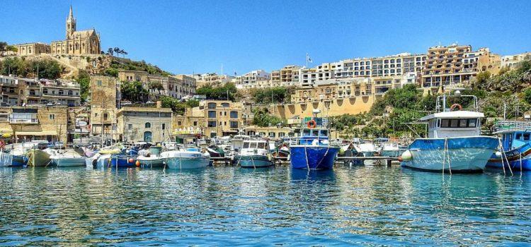Malta'da Dil Okulu