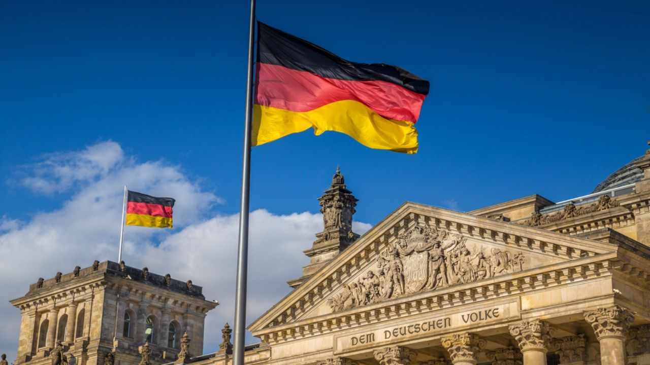 Almanya'da Dil Okulu